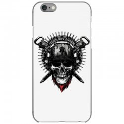 terror noise division iPhone 6/6s Case | Artistshot