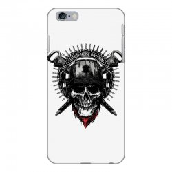 terror noise division iPhone 6 Plus/6s Plus Case | Artistshot