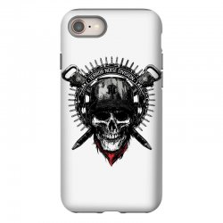 terror noise division iPhone 8 Case | Artistshot