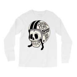 rider Long Sleeve Shirts | Artistshot