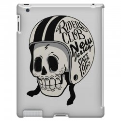 rider iPad 3 and 4 Case | Artistshot