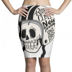 rider Pencil Skirts | Artistshot