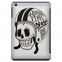 rider iPad Mini Case | Artistshot