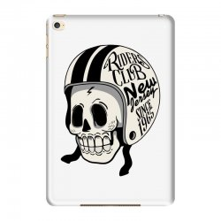 rider iPad Mini 4 Case | Artistshot