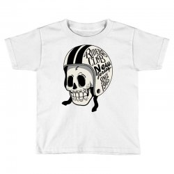rider Toddler T-shirt | Artistshot