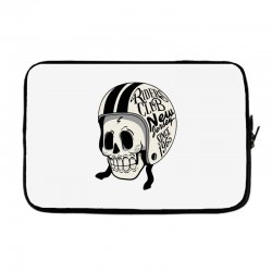 rider Laptop sleeve | Artistshot