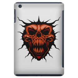 evil face iPad Mini Case | Artistshot
