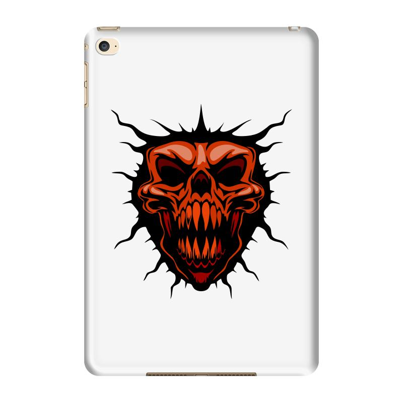 Evil Face Ipad Mini 4 | Artistshot