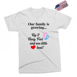 Our Family is Growing Exclusive T-shirt | Artistshot