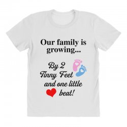 Our Family is Growing All Over Women's T-shirt | Artistshot