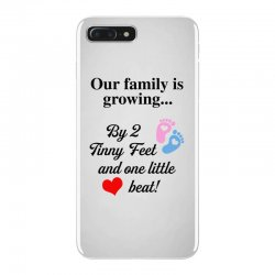Our Family is Growing iPhone 7 Plus Case | Artistshot
