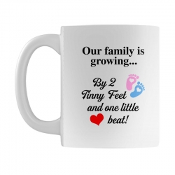 Our Family is Growing Mug | Artistshot