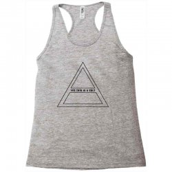 Yes This Is A Cult Racerback Tank | Artistshot