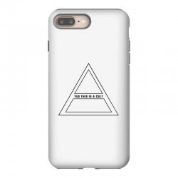Yes This Is A Cult iPhone 8 Plus Case | Artistshot