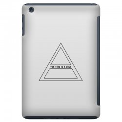 Yes This Is A Cult iPad Mini Case | Artistshot