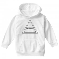 Yes This Is A Cult Youth Hoodie | Artistshot