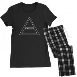 Yes This Is A Cult Women's Pajamas Set | Artistshot