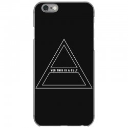 Yes This Is A Cult iPhone 6/6s Case | Artistshot