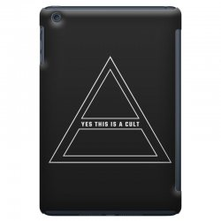 Yes This Is A Cult iPad Mini | Artistshot