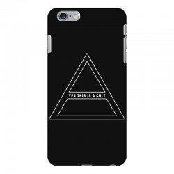 Yes This Is A Cult iPhone 6 Plus/6s Plus Case | Artistshot