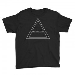Yes This Is A Cult Youth Tee | Artistshot