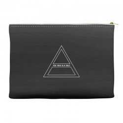Yes This Is A Cult Accessory Pouches | Artistshot