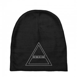 Yes This Is A Cult Baby Beanies | Artistshot
