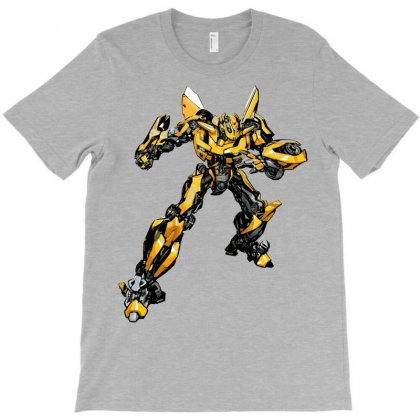 Bumblebee 2 T-shirt Designed By Sbm052017