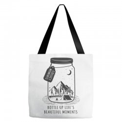 Collect Moments Tote Bags | Artistshot