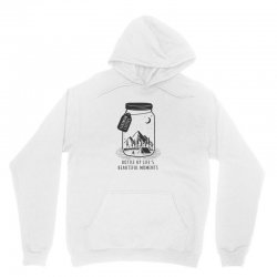 Collect Moments Unisex Hoodie | Artistshot