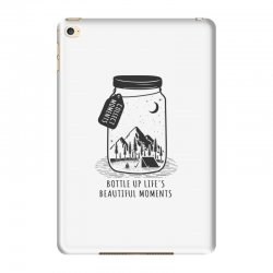 Collect Moments iPad Mini 4 Case | Artistshot