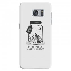 Collect Moments Samsung Galaxy S7 Case | Artistshot