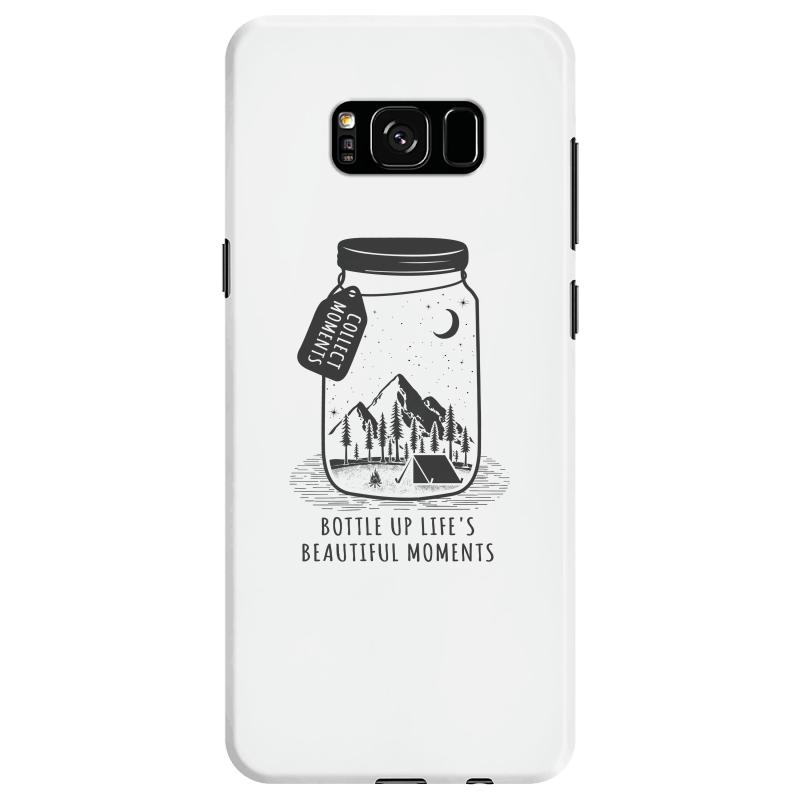 Collect Moments Samsung Galaxy S8 Case | Artistshot