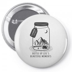 Collect Moments Pin-back button | Artistshot