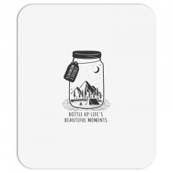 Collect Moments Mousepad | Artistshot