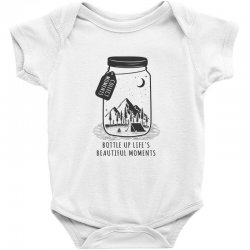 Collect Moments Baby Bodysuit | Artistshot