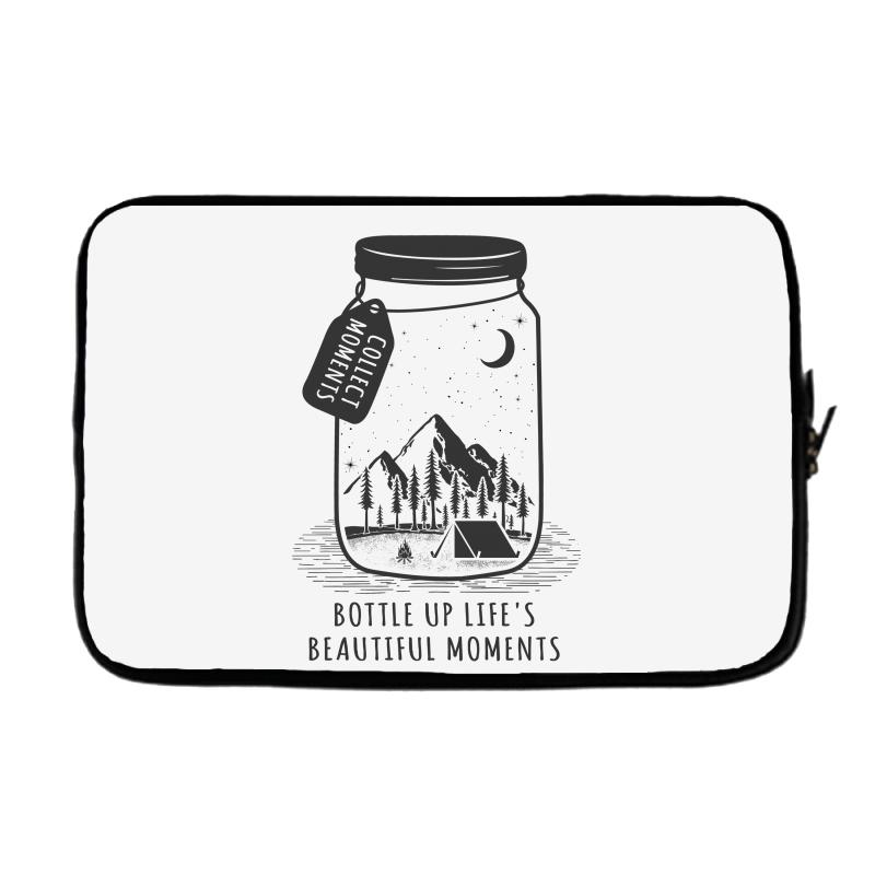 Collect Moments Laptop Sleeve | Artistshot