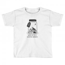 Collect Moments Toddler T-shirt | Artistshot
