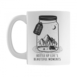 Collect Moments Mug | Artistshot