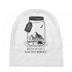Collect Moments Baby Beanies | Artistshot