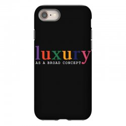 Luxury As A Croad Concept iPhone 8 | Artistshot