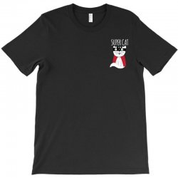 Super Cat T-Shirt | Artistshot