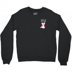 Super Cat Crewneck Sweatshirt | Artistshot
