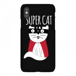Super Cat iPhoneX Case | Artistshot