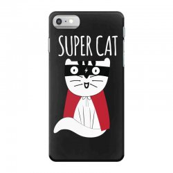 Super Cat iPhone 7 Case | Artistshot