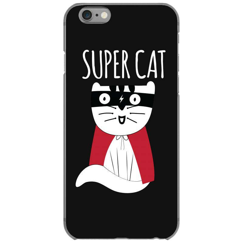 Super Cat Iphone 6/6s Case | Artistshot