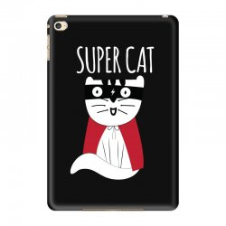 Super Cat iPad Mini 4 Case | Artistshot