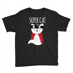 Super Cat Youth Tee | Artistshot