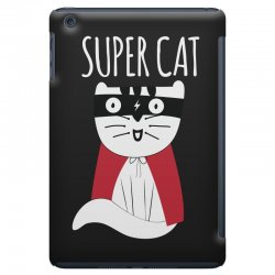 Super Cat iPad Mini Case | Artistshot