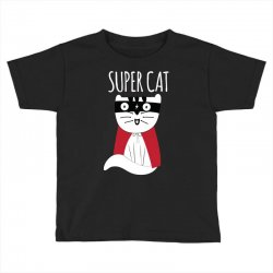 Super Cat Toddler T-shirt | Artistshot